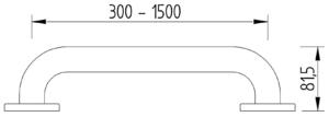 Funktion - Haltegriffe - Skizze