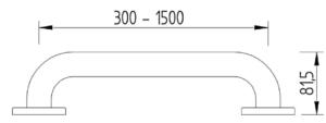 Lehnen -Haltegriffe-Funktion