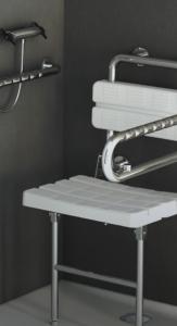 Symbolbild für die Badserie Funktion von Lehnen