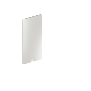 Funktion - Abdeckblech Wechselplatte - L106590X