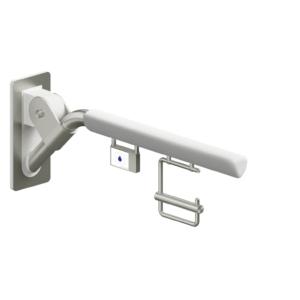 Evolution - Klappgriff mit Funkauslöser und Papierrollenhalter - L30447101