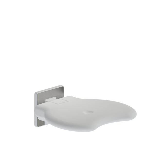 Evolution - Duschsitz Wandmontage - L32001001