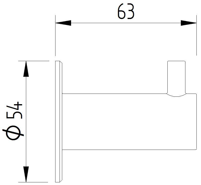 Funktion - Haken - Skizze