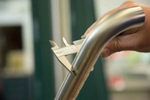Lehnen - Metall- und Edelstahlverarbeitung