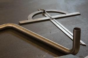 Lehnen Edelstahlverarbeitung - Qualität-Kompetenz-Präzision
